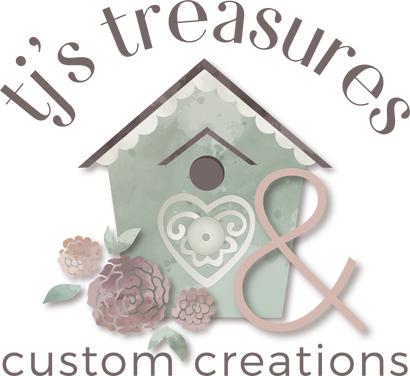 TJ's Treasures & Custom Creations