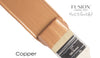 Copper Metallic -Fusion Mineral Paint