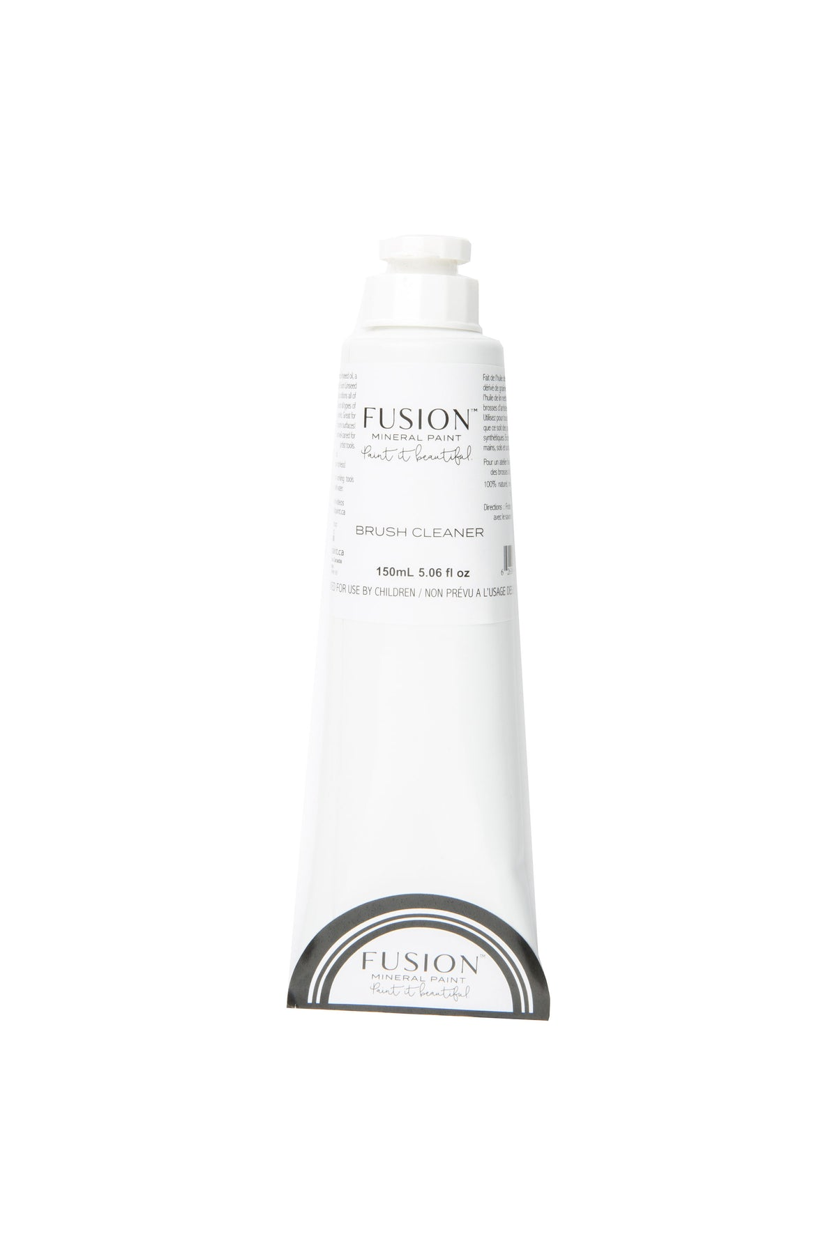 Fusion Mineral Paint Brush Cleaner