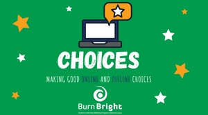 Choices: Making Good Online and Offline Choices - Primary