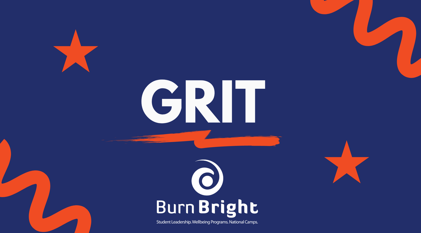 GRIT: Overcoming Roadblocks - Junior High School
