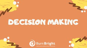 Decision Making: Decision, Pressure, Easy - Senior High School