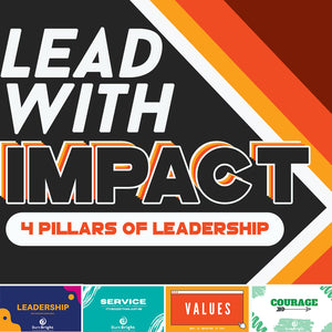 High School Lead With Impact Pack