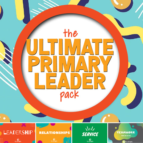 The Ultimate Primary Leader Pack