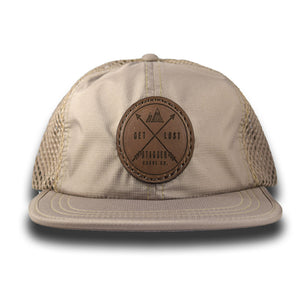 River Rat Floatable Cap