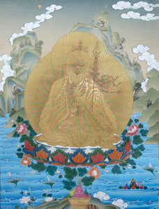 Ritual Implements in Tibetan Buddhism: A Symbolic Appraisal