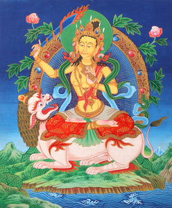 The Bodhisattva Ideal - Buddhism and the Aesthetics of Selflessness