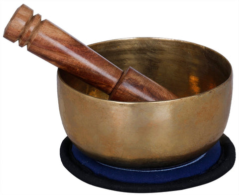 Small Singing Bowl - Tibetan Buddhist