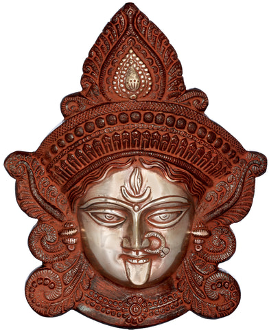 Goddess Kali Mask