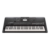 *YAMAHA DEMO* Yamaha PSRE463 Digital Keyboard - Serial#:CANEZZ01222