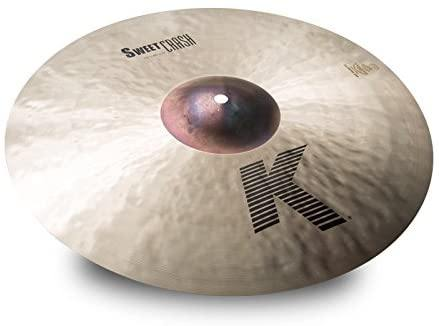 Used Zildjian K Sweet 16