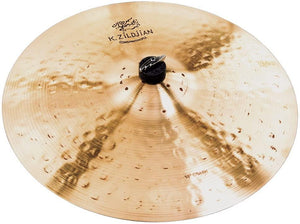 "Used Zildjian K1068 K Constantinople 18"" Crash Cymbal"