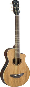 Yamaha APXT2EW Exotic Wood Top 3/4 APX Acoustic Electric Guitar