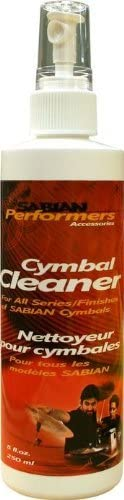 Sabian Cymbal Cleaner/Polish 8 fl.oz