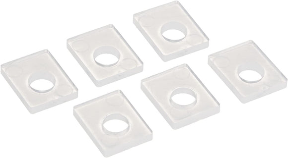 Gibraltar SC-GLL Lug Locks, 6 Piece