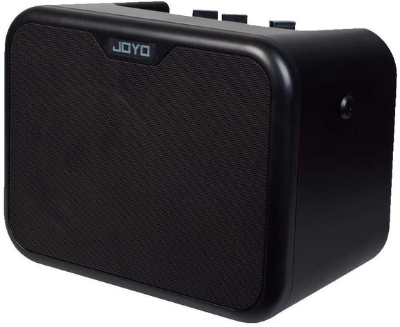 Joyo Technologies - Portable Electric Guitar Amp MA-10E