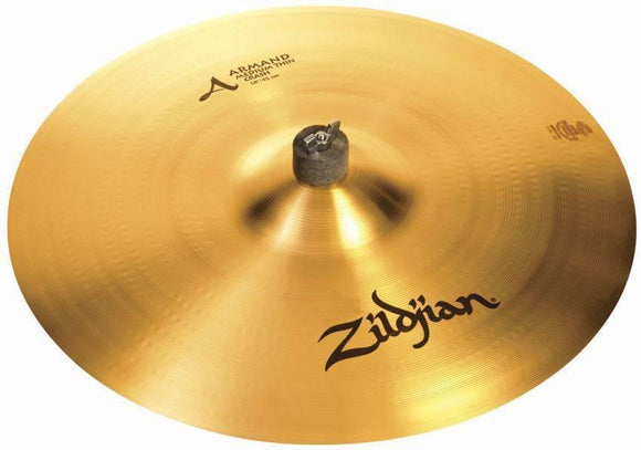 Zildjian A 18 Inch Medium Thin Crash Cymbal