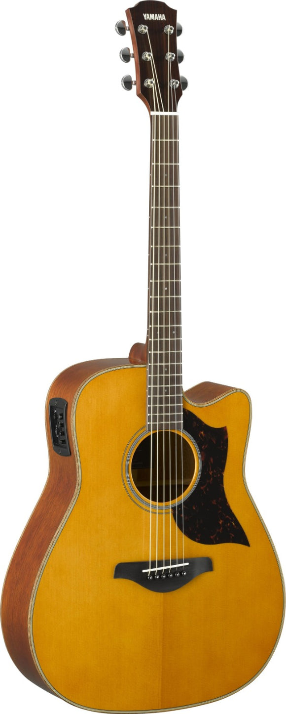 Yamaha A1M Acoustic Electric Guitar