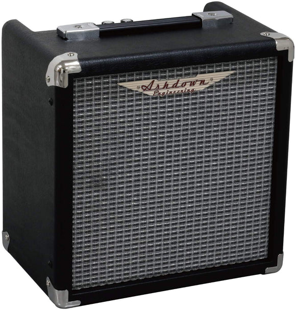 Ashdown Studio-Jnr 15W 1x8 Combo Bass Amplifier
