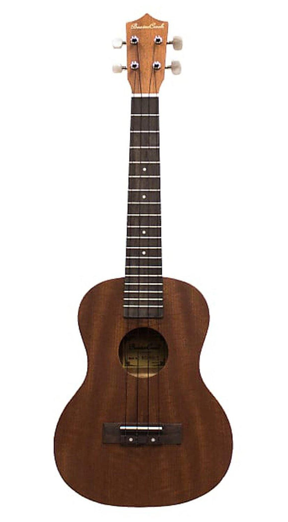 Beaver Creek Mahogany Tenor Ukulele With Bag BCUKE- T