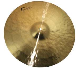 "Dream Bliss 22"" Ride Cymbal BR122 Used"