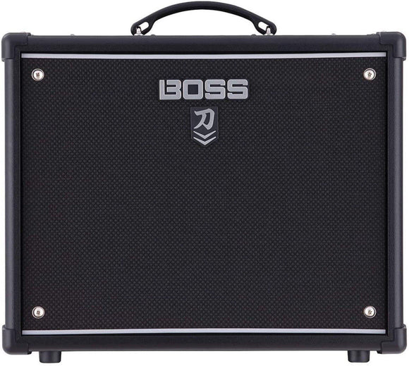 Boss KTN-50 MK2 KATANA 50W Electric Guitar Combo Amplifier