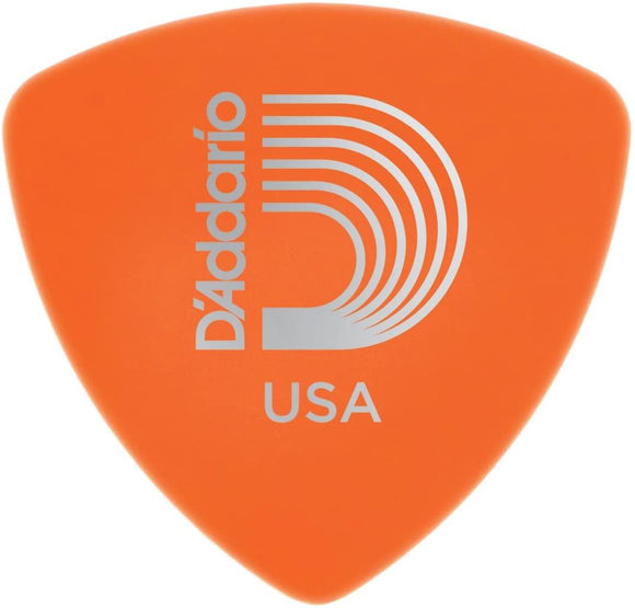 D'Addario WIDE Duralin Guitar Picks 10-Pack