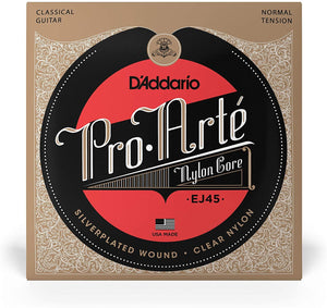 D'Addario Pro-Arte Nylon Classical Guitar Strings
