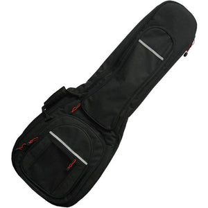 Solutions Deluxe Electric Bass Padded Guitar Gig Bag SGBD-B