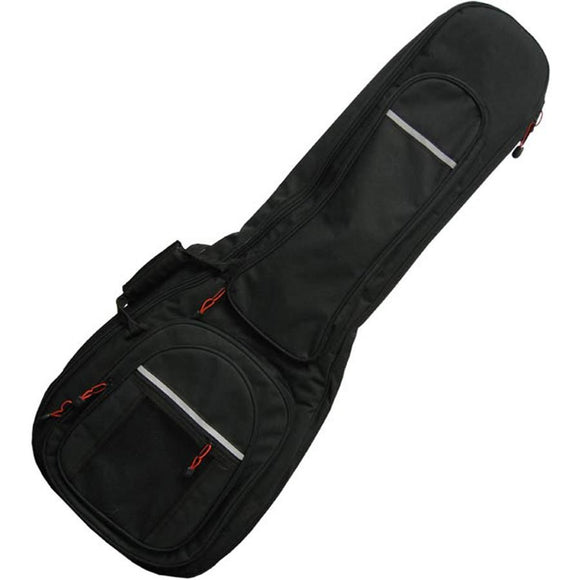 Solutions Deluxe Padded Guitar Gig Bag- Electric