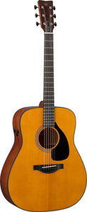 Yamaha FGX3 RED LABEL Acoustic Electric Folk Guitar