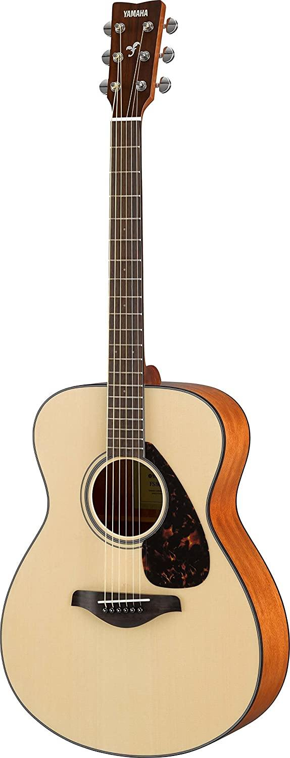 Yamaha FS800 Small Sized Acoustic Guitar