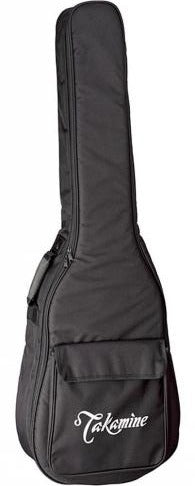 Takamine Cushioned Acoustic Bass Bag GBY-B
