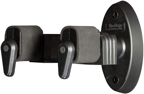 On-Stage Locking Guitar Hanger GS8130