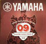 Yamaha Nickel Wound Electric Guitar Strings