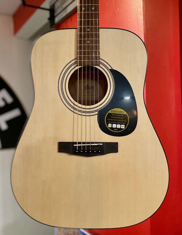 Cort Guitars Trailblazer Acoustic Guitar Pack CAP-810 *Store Demo*