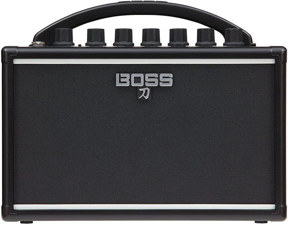 BOSS Katana KTN-MINI Compact Guitar Amplifier