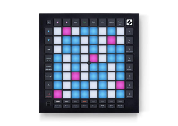 Novation Launchpad Pro Grid Controller for Ableton Live