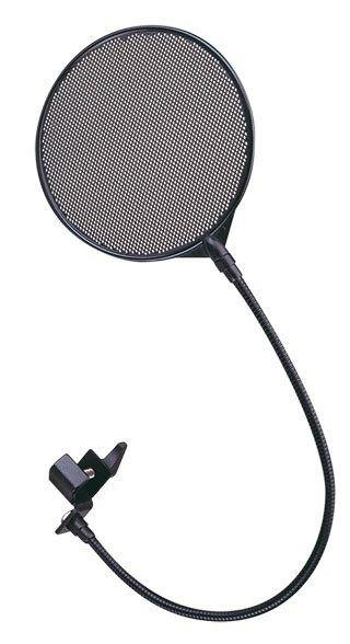 Profile Pop Filter Microphone Screen MCPF31