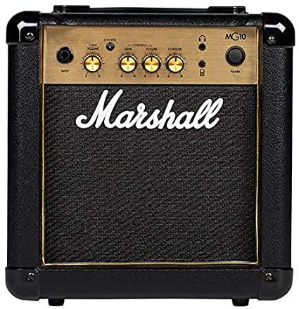 Marshall MG10G Gold Series 10 Watt Combo Amplifier