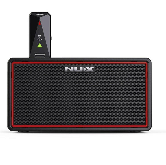 NUX Wireless Stereo Modeling Amplifier With Bluetooth
