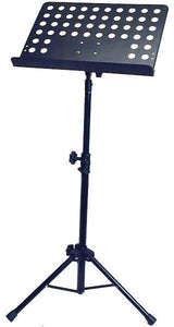 Profile Orchestral Music Stand with Holes MS130B