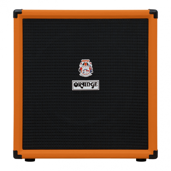 Orange Amps - Crush Bass 100