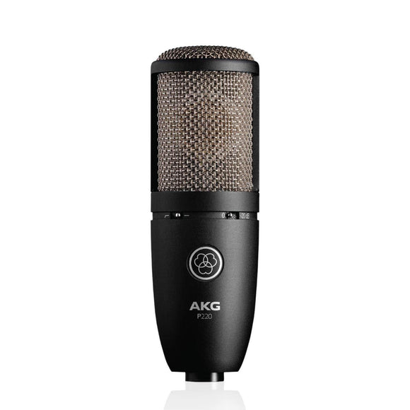 AKG Project Studio Large Diaphragm Condenser Microphone