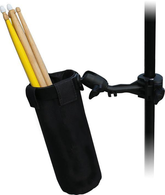 Profile Mountable Nylon Drumstick Holder PDSH-100