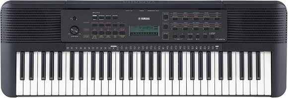 *YAMAHA DEMO* Yamaha PSRE273 61 Note Digital Keyboard PSR-E273 Serial#:CANBAP01545