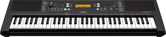 Yamaha PSRE363 61 Note Digital Keyboard