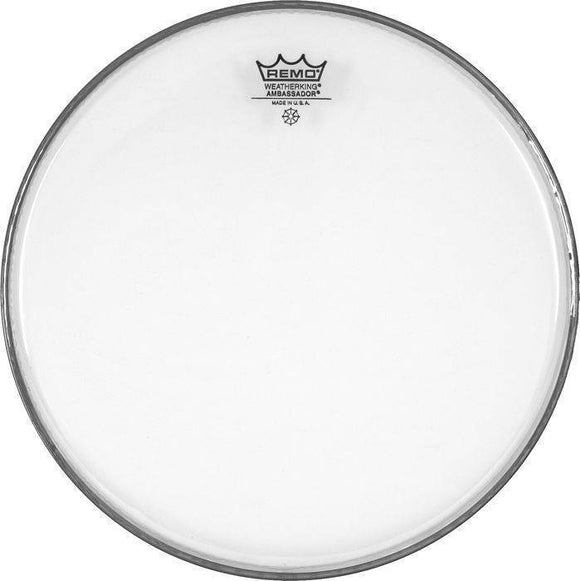 Remo 16 Inch Emperor Clear Batter Drum Head BE-0316-00