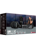 Steinberg UR22CR PACK RECORDING PACK USB Audio Interface