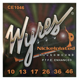 Wyres Coated Electric Guitar Strings CE Series Made In Canada